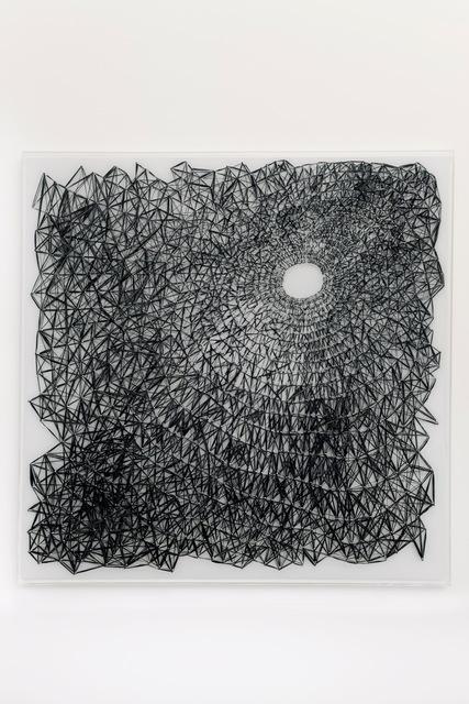 , 'Naos,' 2011, Galeria Leme