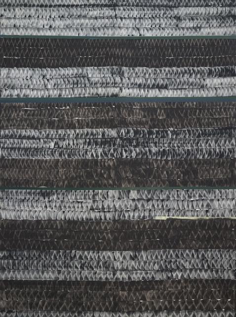 , 'Soñé que revelabas (Indo),' 2017, Galerie Lelong & Co.