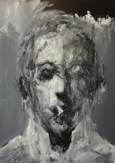 , 'Le vent ,' 2017, Mirus Gallery