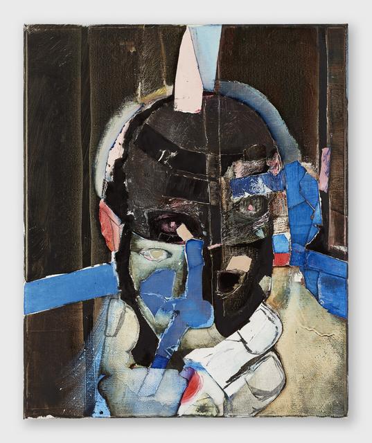 , 'Untitled (21),' 2016, Gerhardsen Gerner
