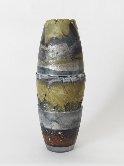 , 'Pine,' 2013, Los Ojos