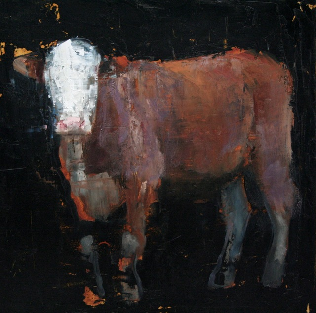 Nicolas V. Sanchez, 'Dilate', 2017, Rice Polak Gallery