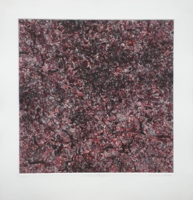 , 'Silver Plum,' 2006, Seager Gray Gallery