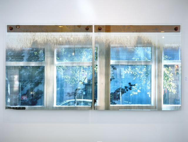 , 'Double Vision,' 2015, Wexler Gallery