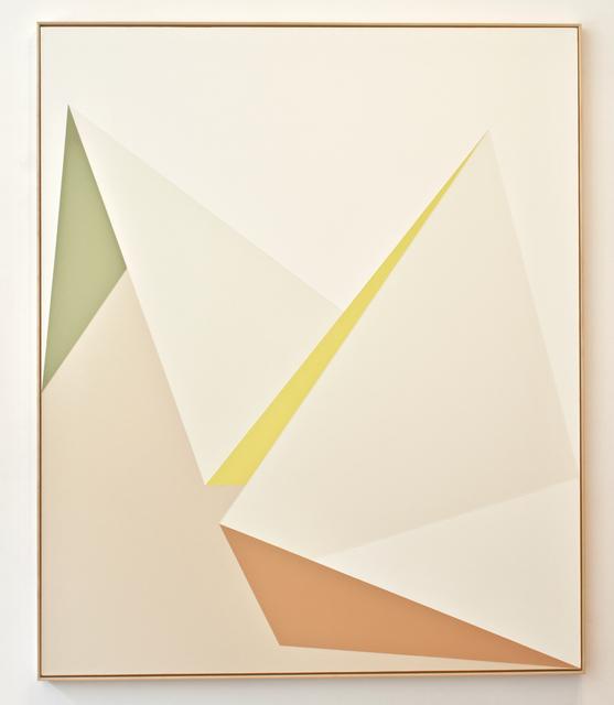 Nathan Wong, 'NW30', 2019, Joseph Gross Gallery