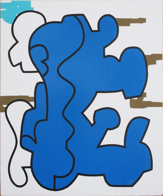 , 'Balises,' 2014, Artside Gallery