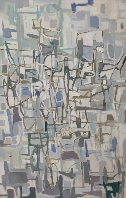 , 'Accumulation,' 2006, Galería Petrus