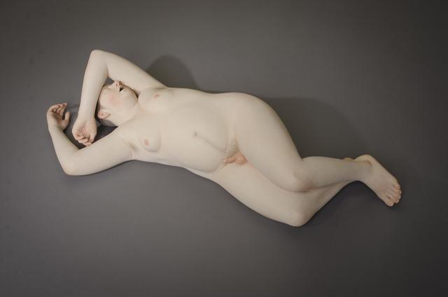 , 'Tender Flood,' 2010, Hieronymus