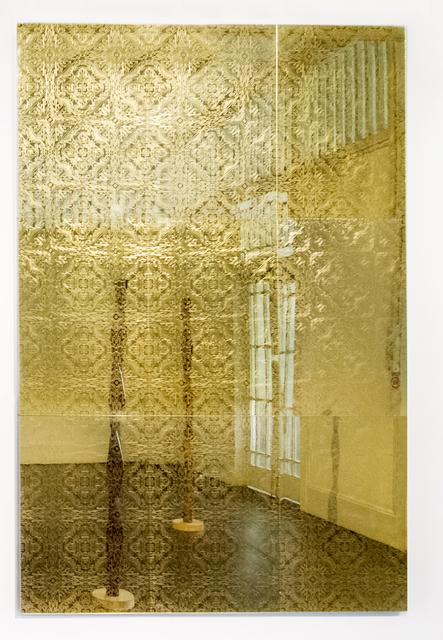 , 'Empires (motif #1),' 2015, Primo Marella Gallery