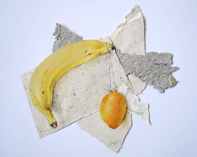 , '¡Del frutas!,' 2016, Beatriz Esguerra Art