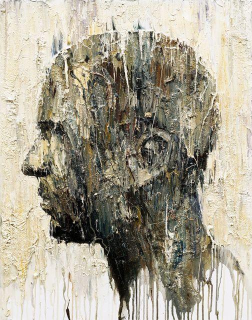 Carl Melegari, 'Kapys', Painting, Oil on canvas, Roseberys