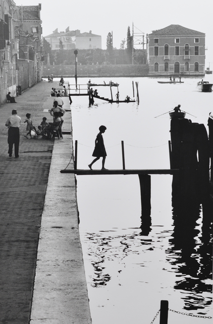 , 'Venise Fondementa Nueva,' 1959, HackelBury Fine Art