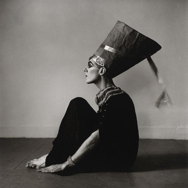 , 'Ethyl Eichelberger as Nefertiti (II),' 1981, Mai 36 Galerie