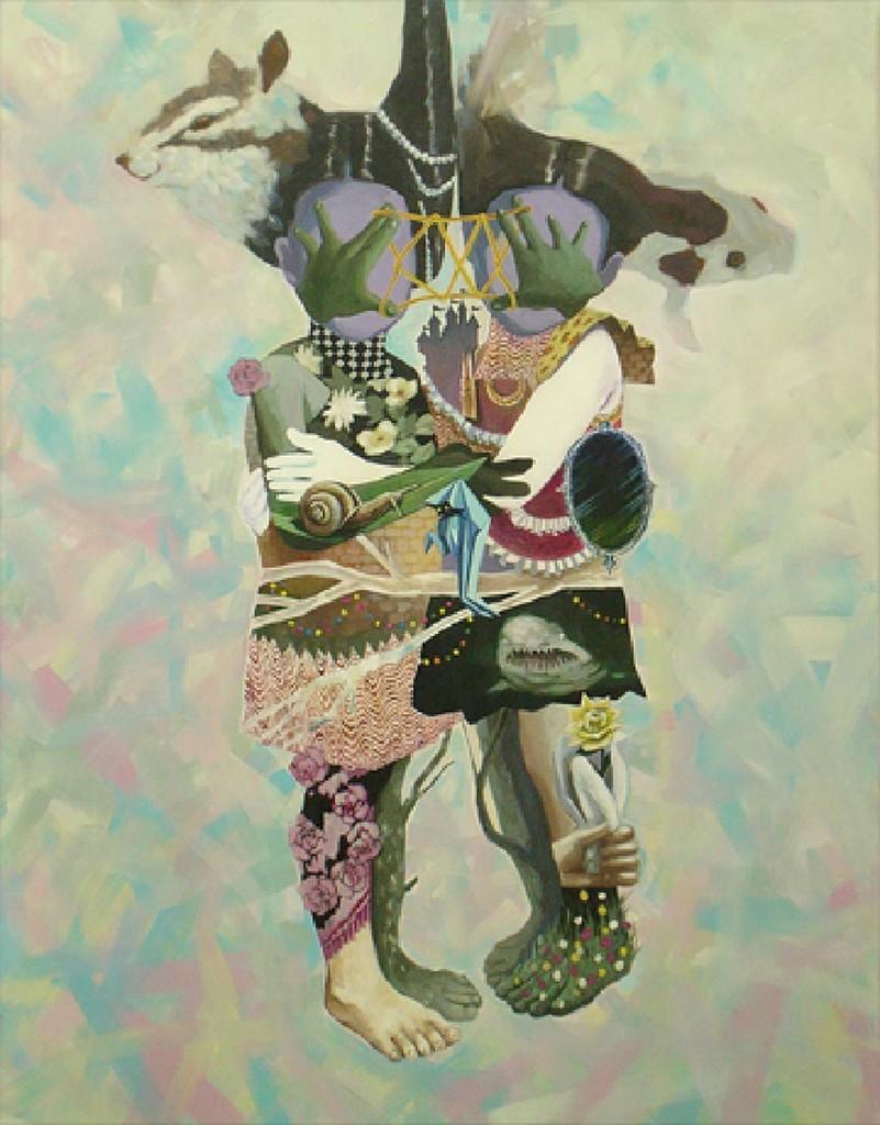 Yoshitaka Azuma, 'The Last Magic,' 2007, Japigozzi Collection