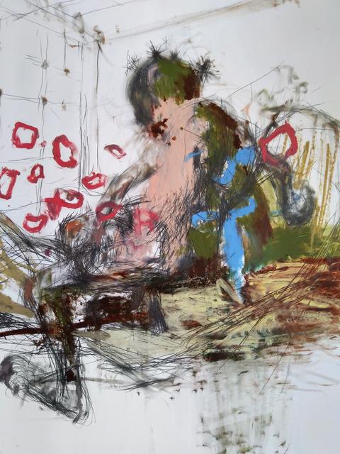 , 'Stagings (Series),' 2018, Name Gallery