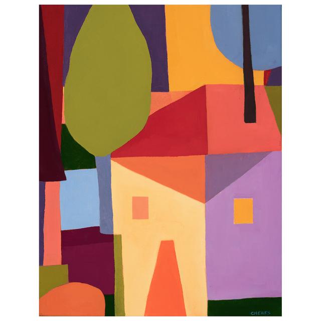 Nancy Cheairs, 'Fun House', 2019, Binder Projects