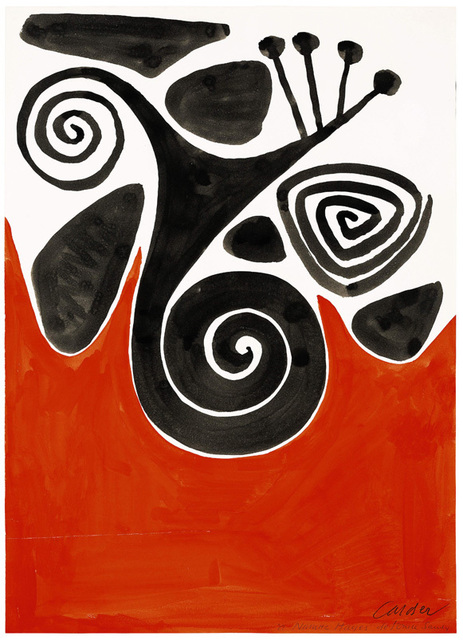 , 'Untitled,' 1964, robertaebasta
