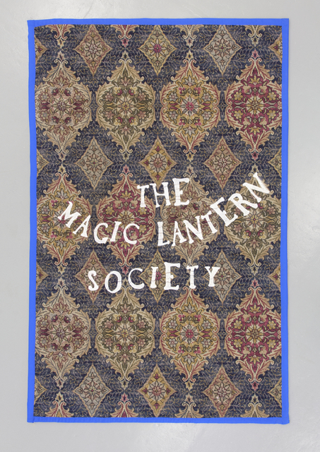 , 'The Magic Lantern Society (A Legendary Collection),' 2014, waterside contemporary