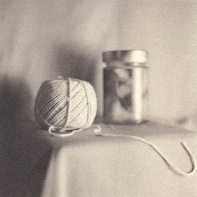 Denise Oehl, 'Still Life with String and Jar', 2018, John Davis Gallery