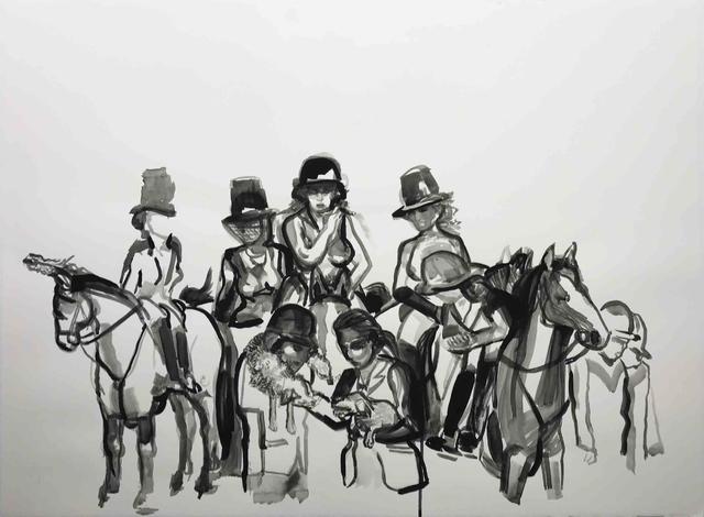 , 'Untitled,' 2017, Sears-Peyton Gallery