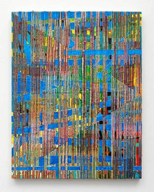 , 'thspbttwpy,' 2015, Cris Worley Fine Arts