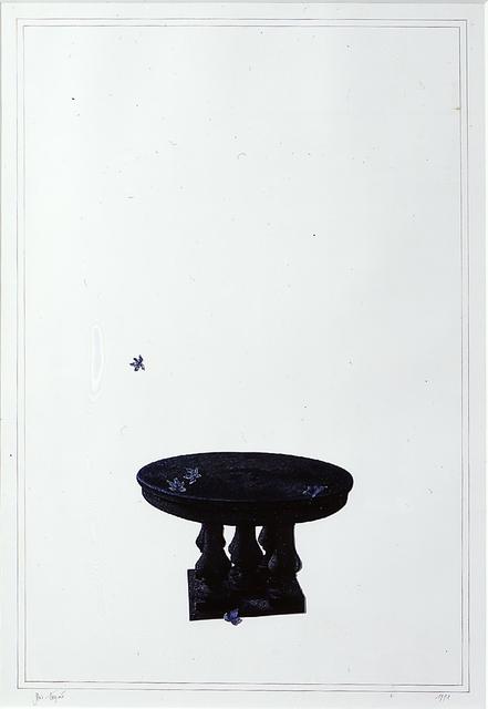 , 'Tivoli X,' 1991, Mario Mauroner Contemporary Art Salzburg-Vienna