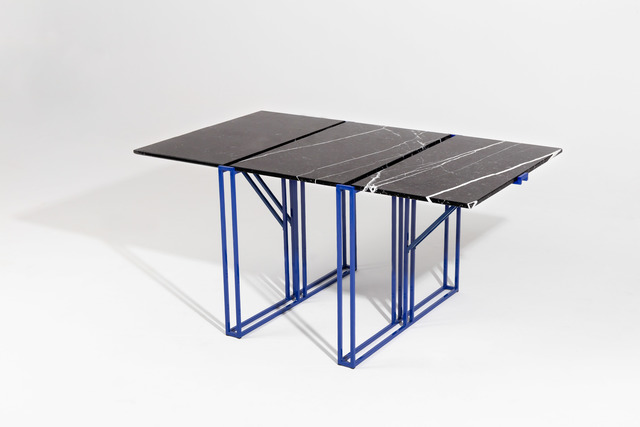 Ángel Mombiedro, 'Architect's Marble Table', 2019, Store/Husk Design