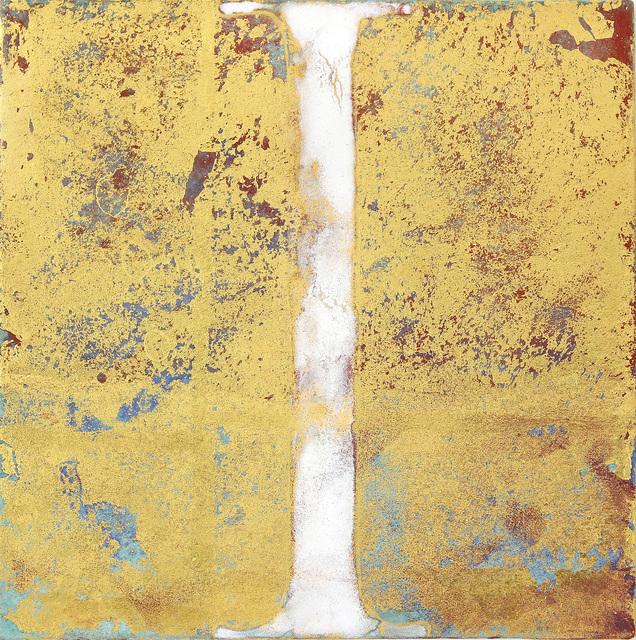 , 'I,' 2009, Galerie Huit