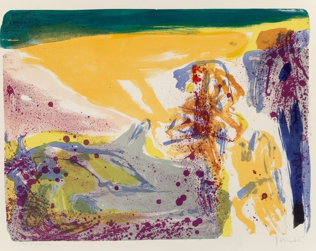 Asger Jorn, 'Untitled', 1966, Heritage Auctions