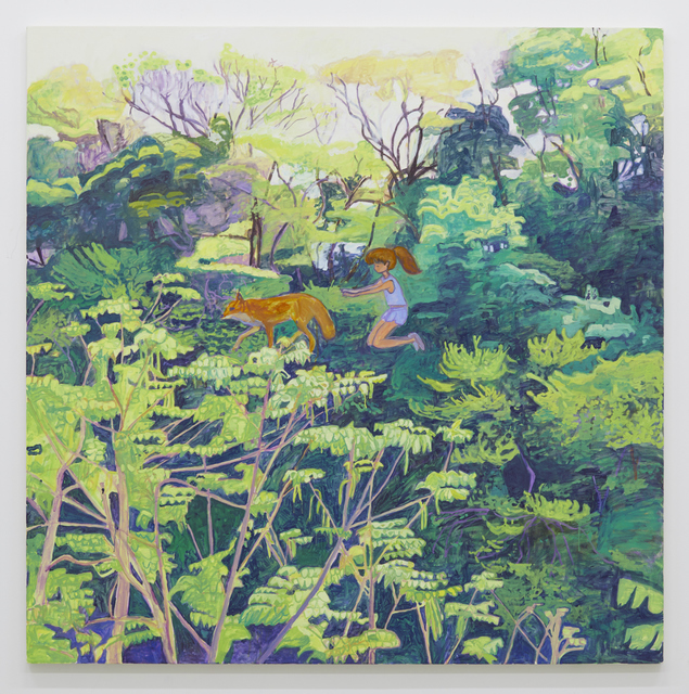 , 'We are matching,' 2016, Tomio Koyama Gallery