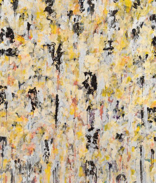, 'Rock Pool IV,' 2018, Gallery Jones
