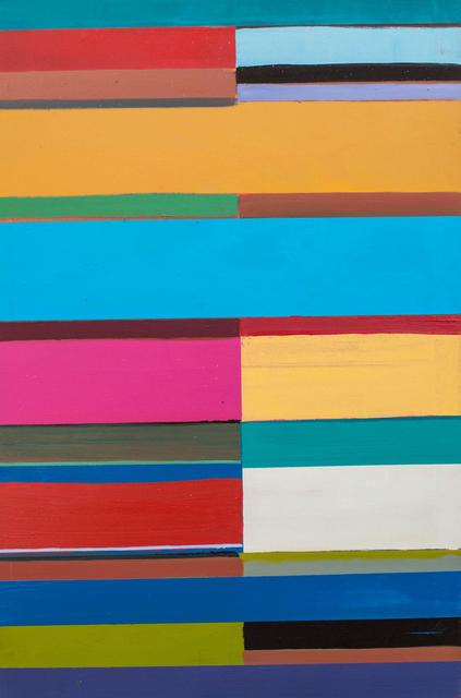 Tegene Kunbi, 'Burning Spear', 2013, Margaret Thatcher Projects