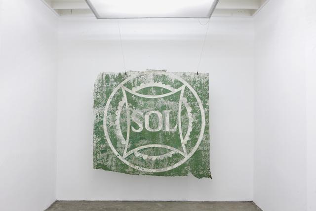 , 'Sol,' , Revolver Galería