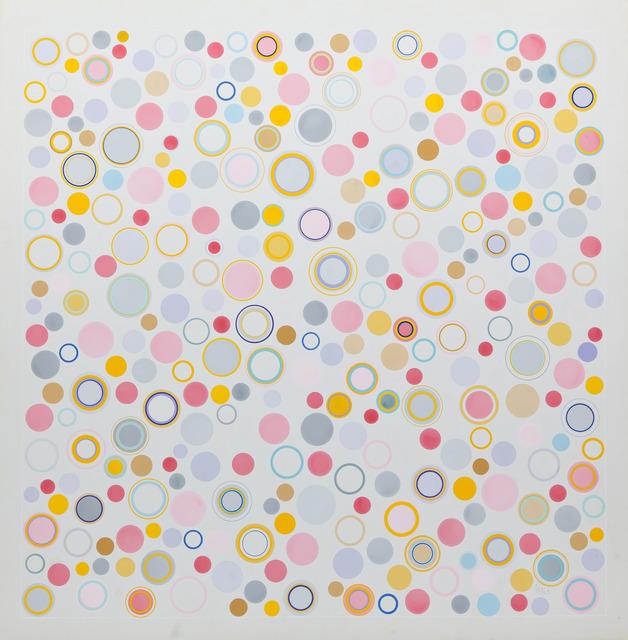 , 'Geometrie Libre, # 2340,' 1963, KaBe Contemporary