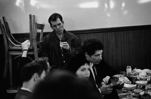 , 'Jack Kerouac, Chinatown,' 1959, L. Parker Stephenson Photographs