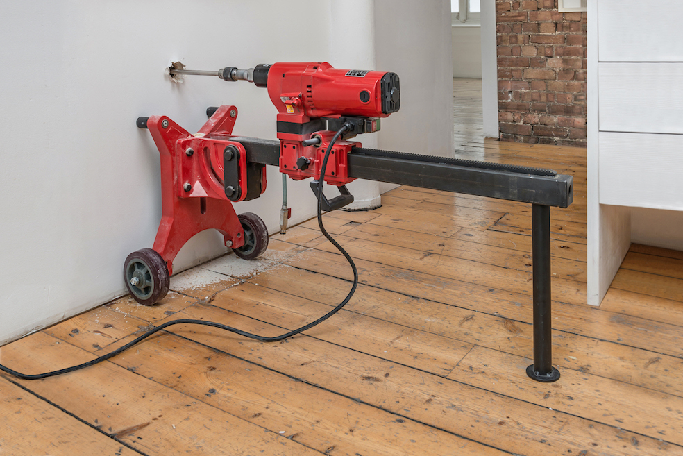 Michael Sailstorfer,