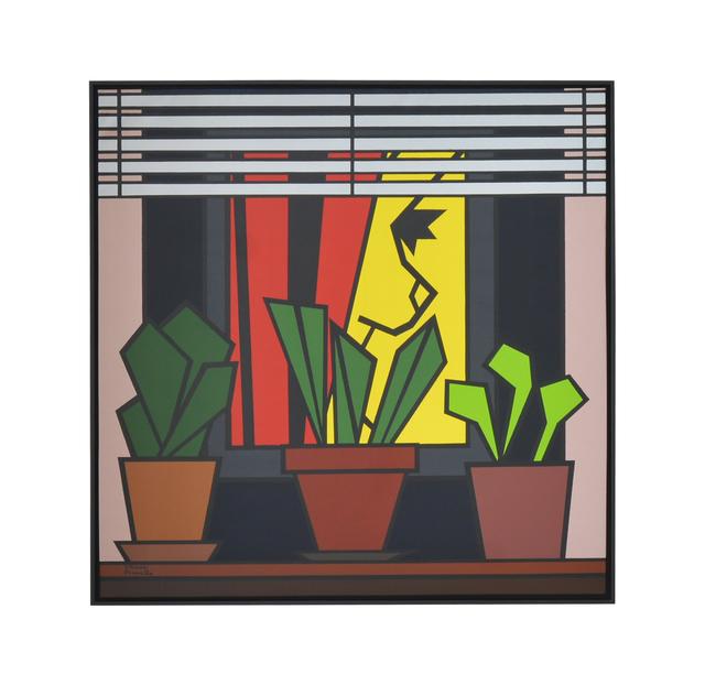 Pazza Pennello, 'Super Voyer 2', 2018, Galeria Houssein Jarouche