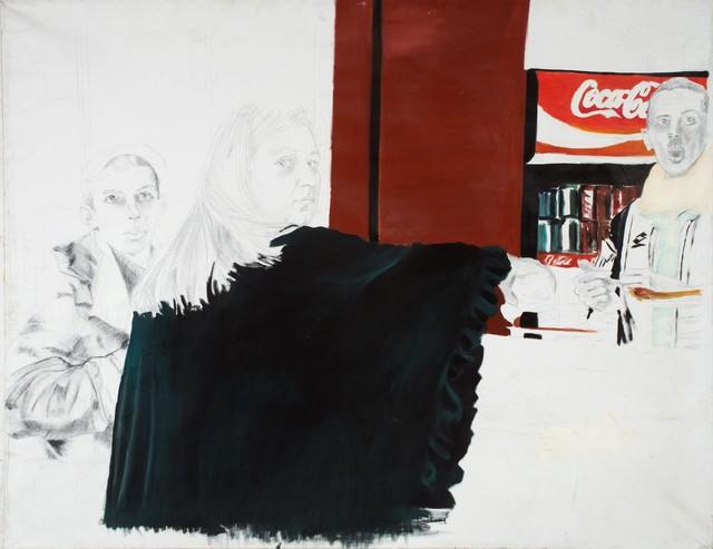 , 'Capte (Captured),' 2009, Inda Gallery