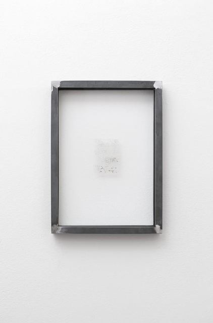 , 'Archivio / Polvere 05,' 2015, Anna Marra Contemporanea