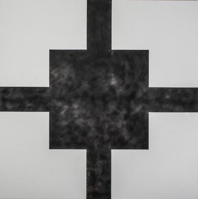 , 'Geometría Arqueológica Grande 4 (Zapoteca),' 2019, MAIA Contemporary