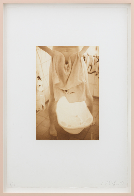 , 'Untitled,' 1997, Galleri Bo Bjerggaard