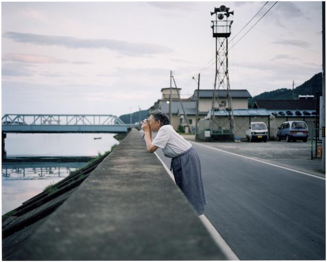 , 'Kesengawa, 2003/08/23,' 2003, Postmodernism Museum
