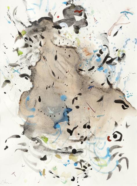 , 'Sans titre,' 2010, Galerie Lelong & Co.