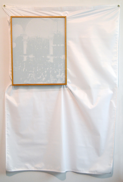 , 'Privilégios [Privileges],' 2017, Casa Triângulo