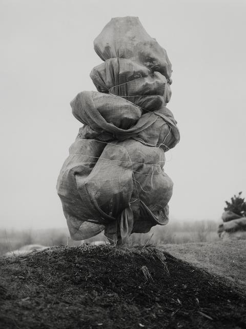 , 'Shroud 1,' 2008, Panopticon Gallery