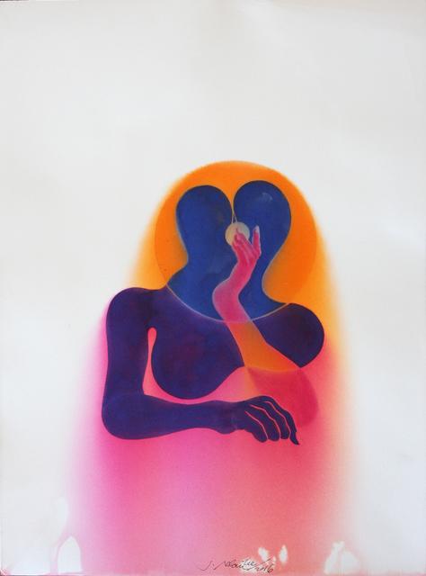 Jürgen Klauke, 'ohne Titel', 2016, Galerie Holtmann