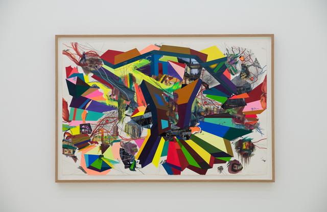 , 'Fracht Ladung Ⅱ 船货 2 ,' 2019, PIFO Gallery