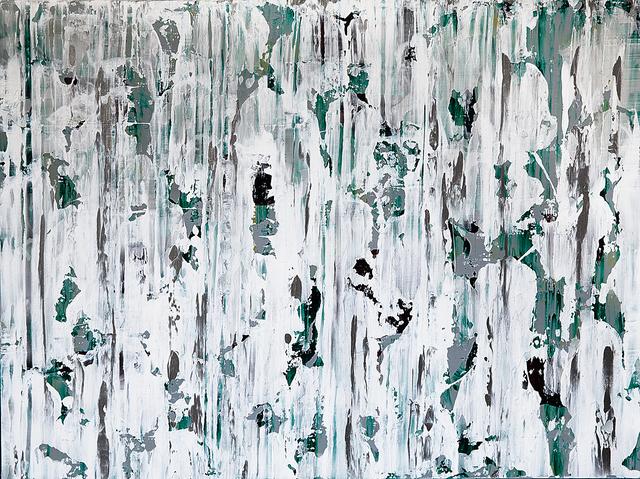 Clara Berta, 'Aspen Trees', 2017, Artspace Warehouse