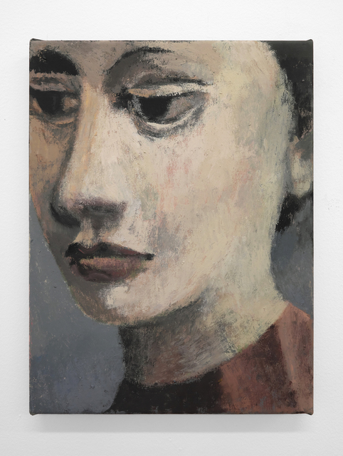 Lenz Geerk, 'A Portrait', 2019, Roberts Projects