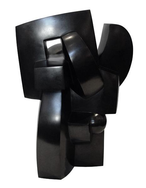 , 'Rencontre,' 2010, Nohra Haime Gallery
